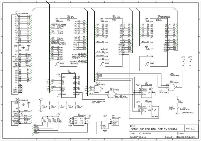 SC108-v1.0-Processor-Schematic