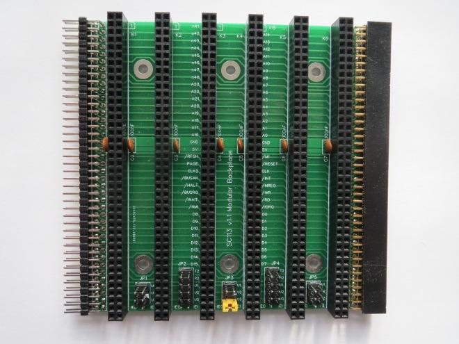SC113 v1.1 Assembled - 1