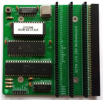 SC114 Assembled 2